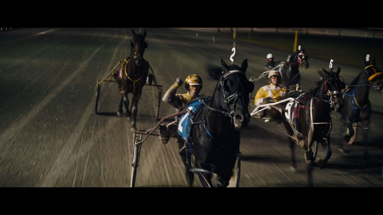 OLG Horse Racing - Thrill of Winning // a. BBDO // e. Graham Chisholm